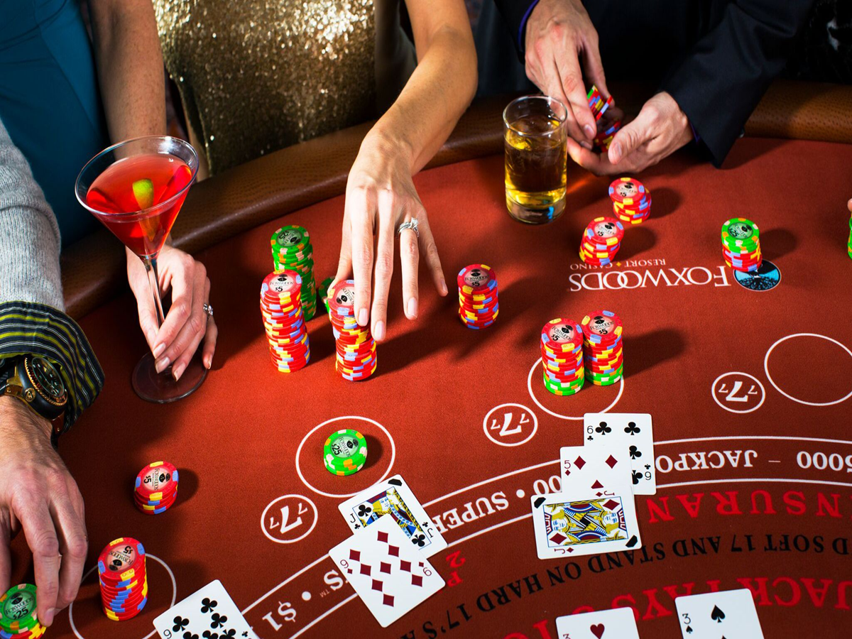 Casino Tips How to Get the Most Comps in Any Casinos