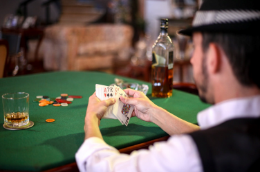 Save a Life by Helping Them Cope From Gambling Addiction